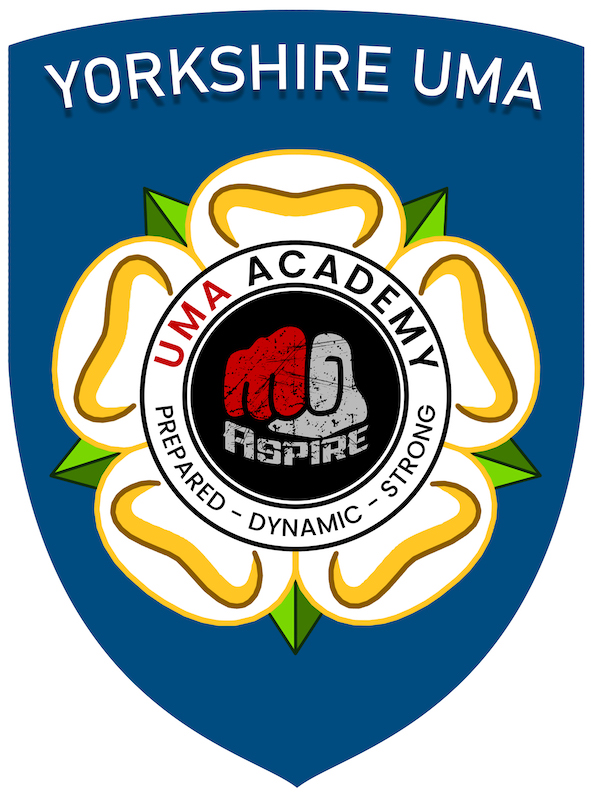 Aspire UMA Academy - Yorkshire  - Martial Arts Classes in Bedale